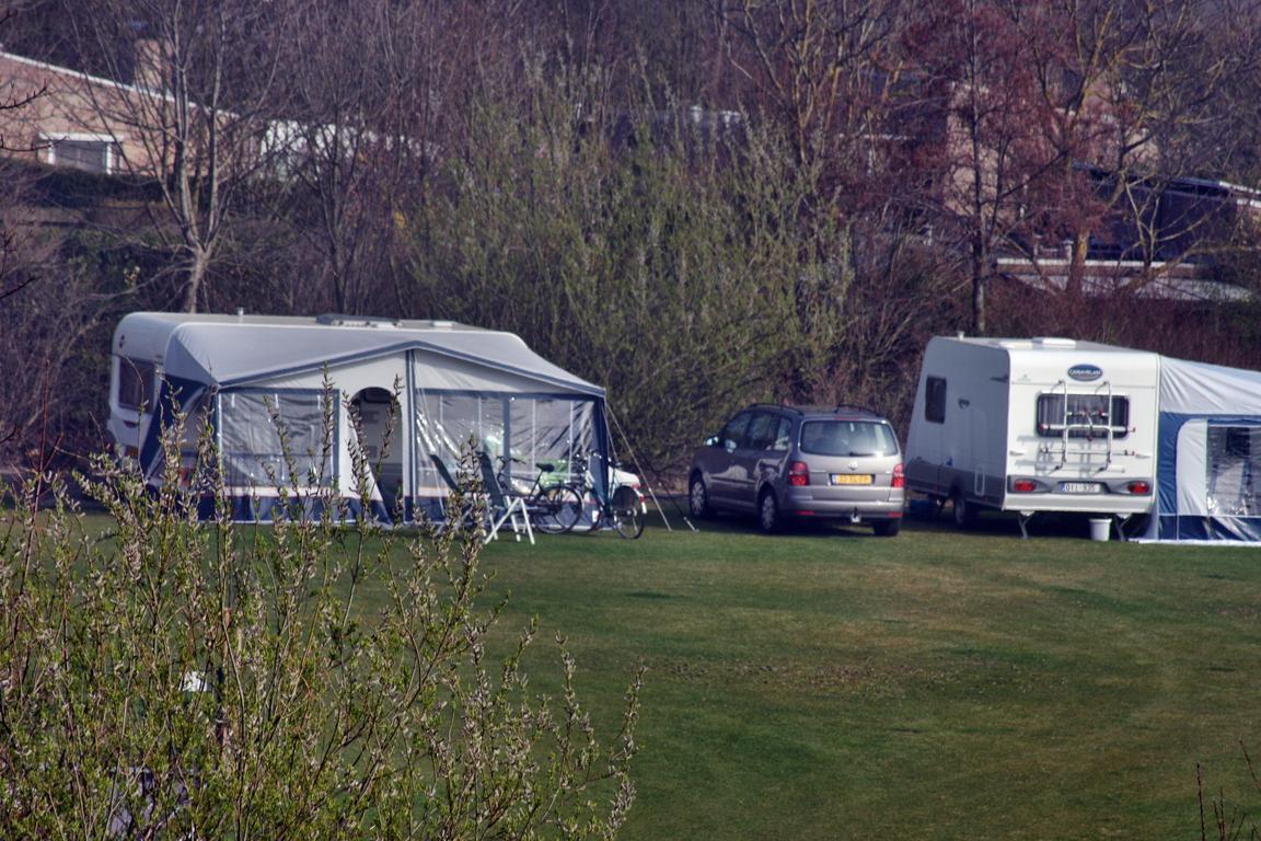 Kampeerplaatsen voor campers & caravans