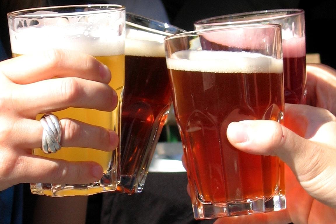 Bierfestival Brügge