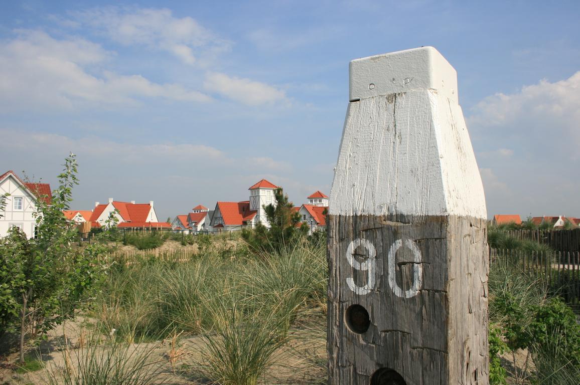 Vakantiepark Noordzee Résidence Cadzand-Bad