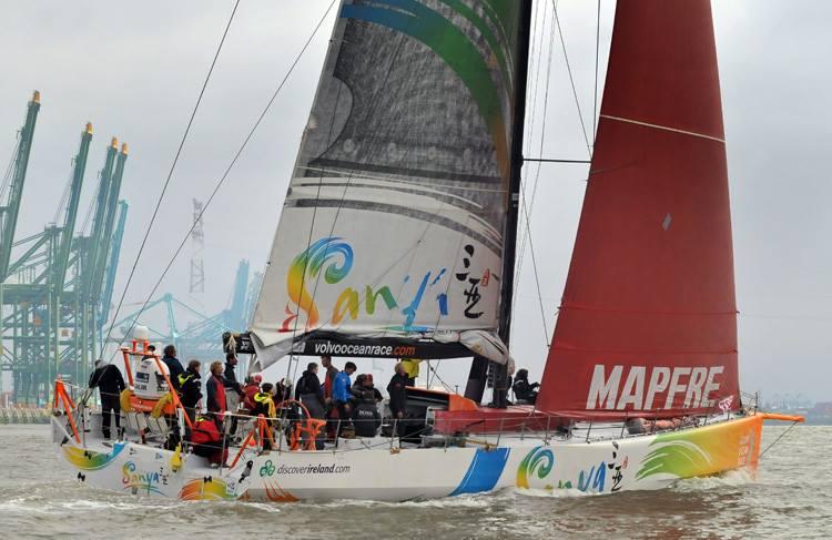 Antwerp Race-Segelregatta