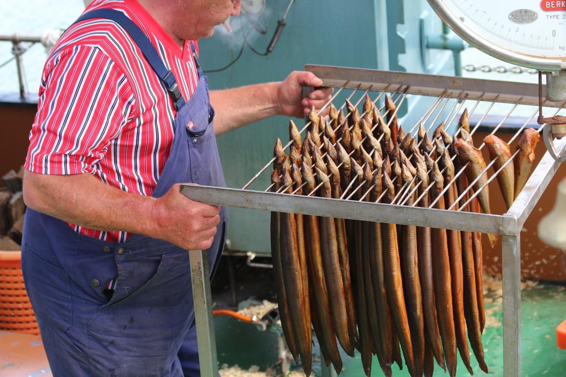 Fischereifest Breskens