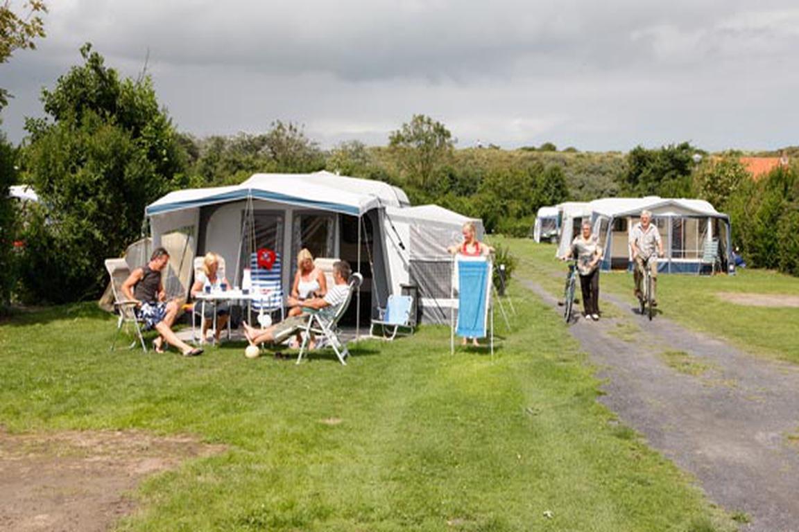 Campingarrangements