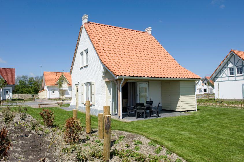 Cadzand-Bad: Noordzee Residence Cadzand-Bad