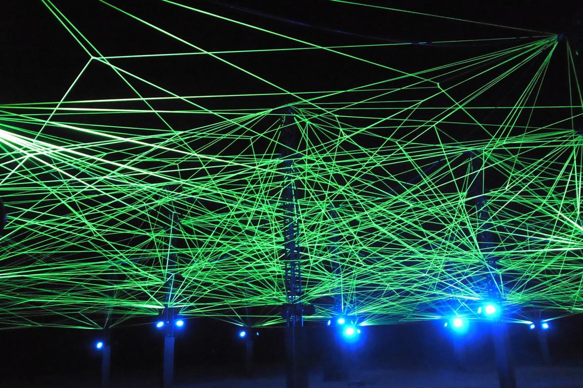 Lichtkunstfestival Knokke-Heist