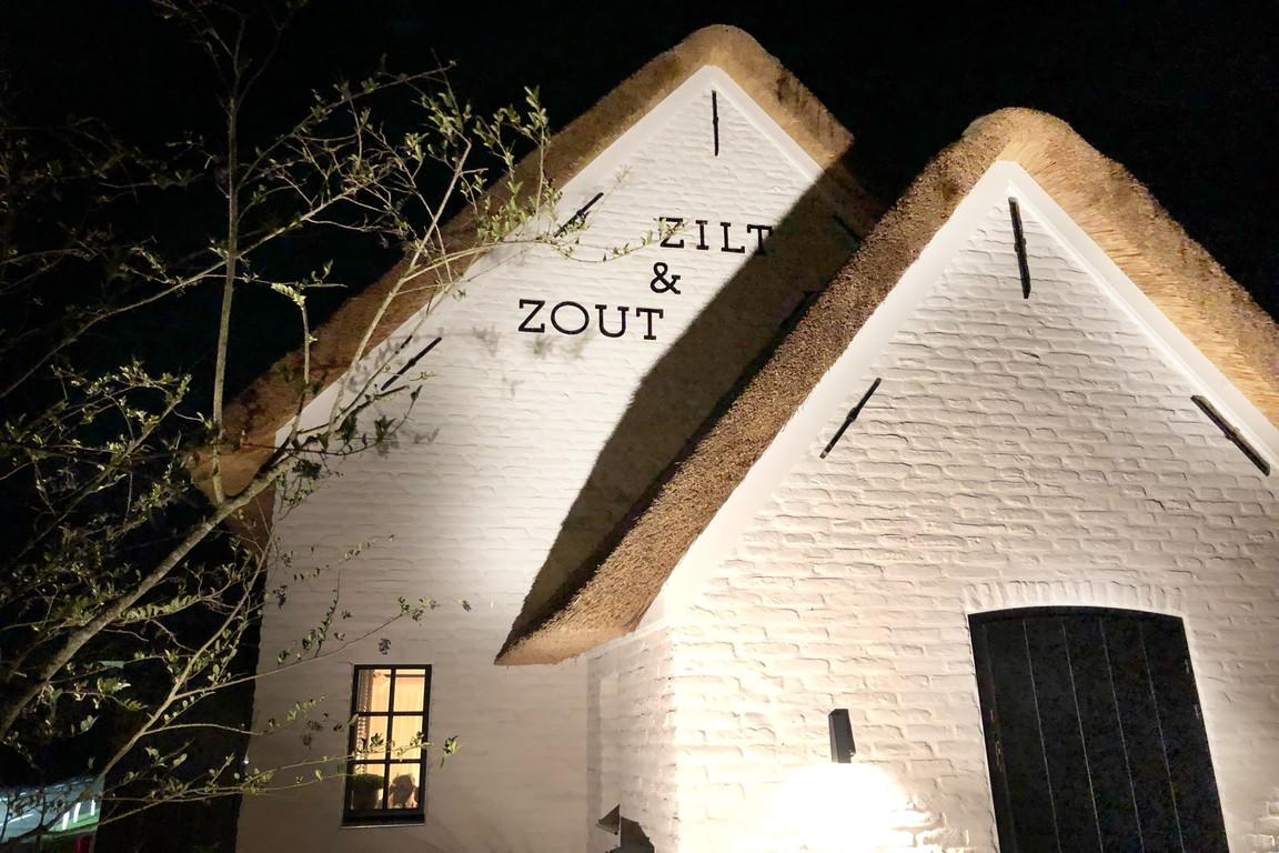 Retranchement - Restaurant Zit & Zout