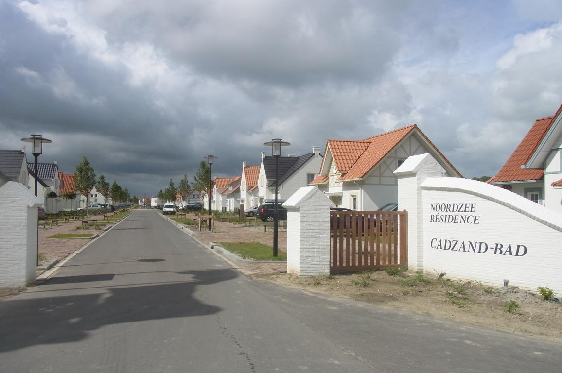 Ferienhauspark ``Noordzee Residence``