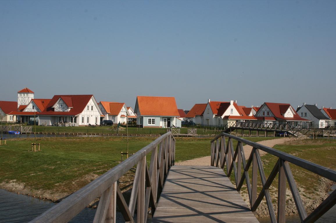 Cadzand-Bad: Ferienpark Noordzee Residence Cadzand-Bad