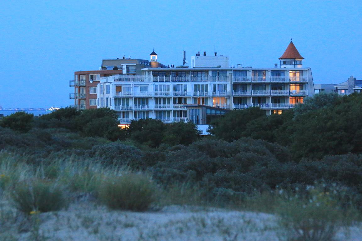 "Cadzand-Bad: Beach Hotel & Spa ""Noordzee"""