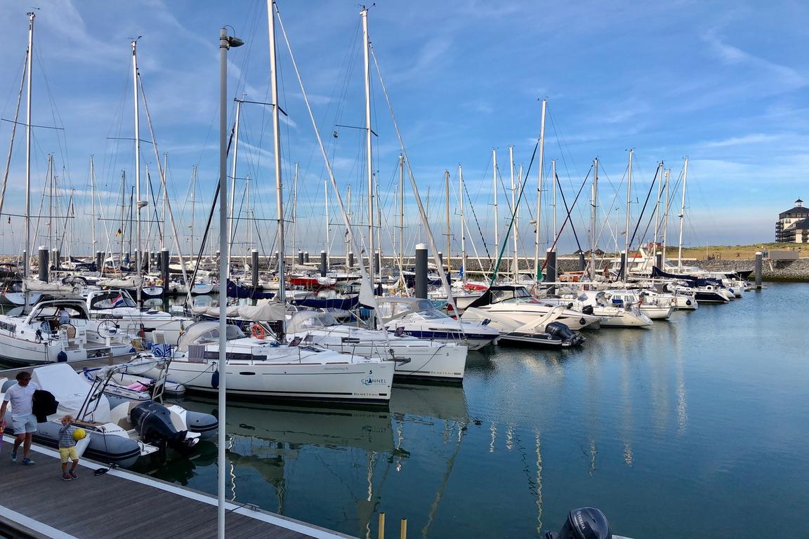 Jachthafen 1