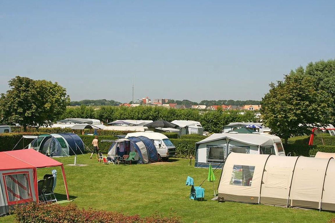 Camping Cassandria-Bad **** | Retranchement