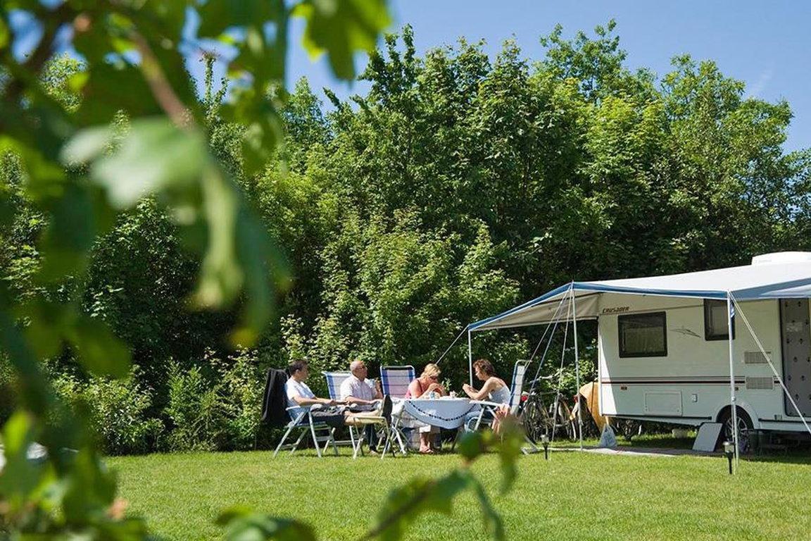 Camping Zwinhoeve | Retranchement