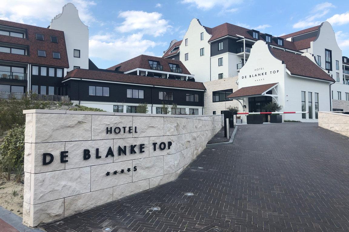 Hotel De Blanke Top ****S